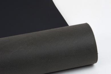 MorgoFassade Economic* is een UV-stabiele gevelfolie voor toepassing achter gedeeltelijk open gevels tot 20mm en 20 procent per m². De folie weegt circa 200 gram per m², is waterkerend, dampopen en is brandklasse B-s1,d0 volgens Euroclass EN 13501 gecertificeerd. Kenmerken Waterkerend W1 Dampopen UV-Gestabiliseerd Rek bij breuk (12311-1) Lengte: 25% Breedte: 25% Waterdampdoorlaatbaarheid (EN-ISO 12572/C) Sd: 0,04m Brandklasse (EN13501-1) Brandklasse B-s1,d0 Temperatuurbestendigheid -40°C   +100°C Buitenexpositie Max. 9 maanden (onbeschermd) Rapporten CE Gecertificeerd Efectis Brandrapport Toepassing Gedeeltelijk open gevels met een maximale open voegbreedte van 20mm en maximaal 20 procent per m² van de totale gevel Afmeting 1,50m x 50m¹ Treksterkte (EN 12311-1) Lengte: 300N/50mm Breedte: 200N/50mm