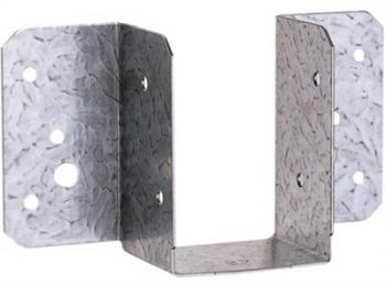 Kilogram duplexnagels 2.8x 50/ 60mm blank