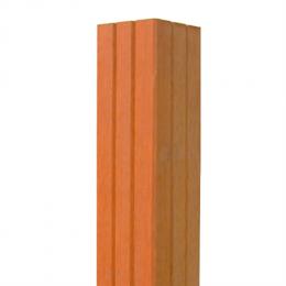 Bankiray heeft een fijne en gelijkmatige structuur en gewoonlijk een sterke kruisdraad waardoor op het radiale of kwartierse vlak een duidelijke streeptekening ontstaat. Axiale harsgangen komen in tangentiaal verlopende bandjes veel in het hout voor en vormen op het langsvlak van het hout witachtige strepen. Afgezien van soms voorkomende pin holes (kleine wormgaatjes), kleine harszakken en enkele oppervlaktescheurtjes is het hout nagenoeg foutvrij. Toepassingen: Bankiray met zijn goede mechanische eigenschappen en duurzaamheid is een uitgesproken houtsoort voor toepassingen buiten, in zware constructies, bruggen, brugdekken en brugleuningen, geluidswallen, sluizen en andere waterwerken in zoet water zoals damwanden, steigers, enz. Verder geschikt voor industrie- en wagonvloeren, palen, dwarsliggers, vaten, hekken, poorten, pergola's en parkbanken.