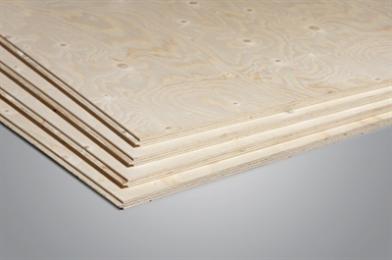 Door het gebruik van vuren fineren ontstaat een 'rustiger' en daardoor stabiele plaat. Door de stabiele en mooie vuren fineren is het dus mogelijk de plaat voor zowel constructieve als voor decoratieve toepassingen te verwerken. De vlakheid van de plaat zorgt bovendien voor een snellere montagetijd. Toepassingen: Vloerplaten, dakplaten, kisten, verpakkingen, pallets, houtskeletbouw, DHZ-gebruik.