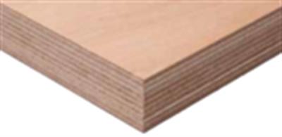 Multiplex opgebouwd uit door en door Okoume fineren. Voorzien van twee aluminium dampremmende lagen van ca. 1mm dik die zorgen voor stabiliteit. Kenmerken * Het aluminium zorgt voor een vertraging van de vochtopname waardoor een stabieler product ontstaat dat minder neiging heeft om krom te trekken * Toepassingen: de platen zijn infreesbaar * Deuren waarbij stabiliteit en vlakheid belangrijke kenmerken zijn, ook onder moeilijke omstandigheden in bijvoorbeeld een vochtige omgeving * Aluplex is in elke gewenste maat en vorm te zagen