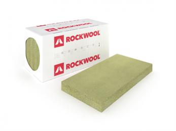 RockSono Base is een lichte en veerkrachtige steenwolplaat (ca. 35 kg/m³), geschikt voor thermische, geluidsisolerende en brandwerende vulling in metalen en houten binnen- en voorzetwanden. RockSono Base is ook uitermate geschikt voor het isoleren van houten vloer-, wand- en plafondconstructies. Vermindert geluidsoverlast: optimale geluidabsorptie Sterk geluidabsorberend: verhoogt de geluidsisolatie van de constructie Thermische isolatiewaarde blijft constant in de tijd Naadloze aansluiting tussen de platen en met de constructie, dus optimale prestaties Onbrandbaar: verhoogt de brandwerendheid van de constructie
